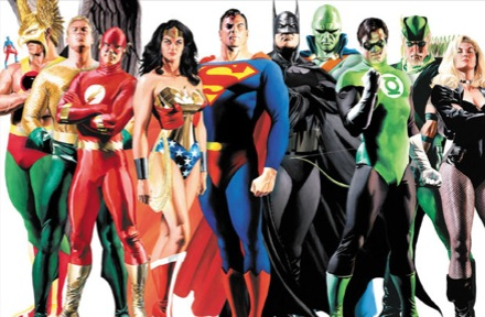 The 'JUSTICE LEAGUE' Movie Is Officially In Developmental Hell But Movies Starring The Individual Members Of The JLA Pantheon Itself Appear To Be Taking Shape - With One MAJOR Notable Exception - No SUPERMAN Sequel In Sight...