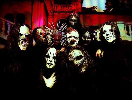 Slipknot Live In London (MTV World Stage) PROPER x264 2008 SRP preview 0