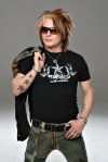 RIKKI ROCKETT of POISON Officially Hitched