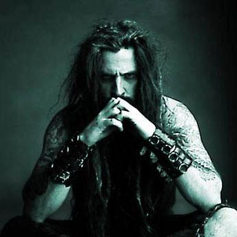 Joey Jordison tocará con Rob Zombie