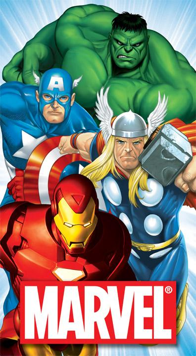 hulk thor iron man and captain america will anchor the avengers