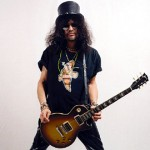 VELVET REVOLVER and Former GUNS N\' ROSES Guitarist SLASH