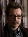 GARY OLDMAN As LT. JIM GORDON In 'THE DARK KNIGHT'