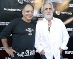 CHEECH MARIN and TOMMY CHONG Reuniting For Comedy Tour