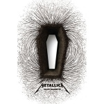 Cover To The New METALLICA Album; 'DEATH MAGNETIC', NOW In Stores