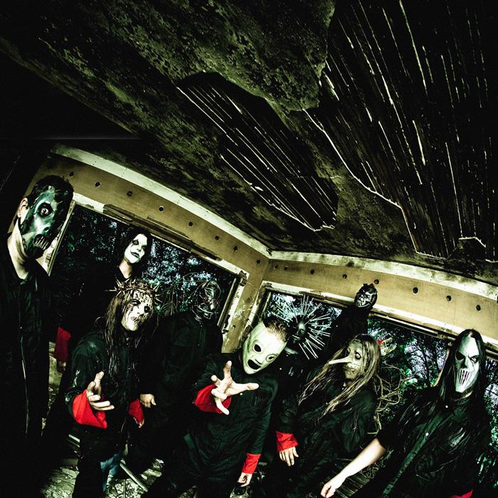Slipknot new masks | It's A Thrall World