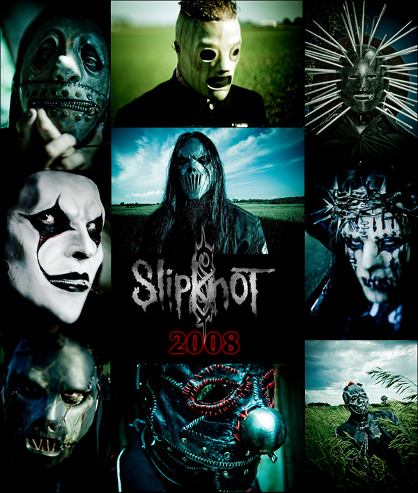slipknot linkin park