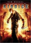 CHRONICLES OF RIDDICK Starring VIN DIESEL