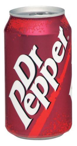 I like Dr.Pepper