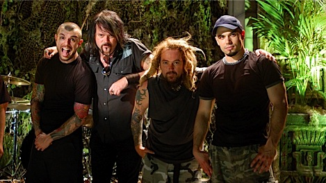 Soulfly Soulfly