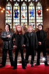 HEAVEN AND HELL (AKA: Black Sabbath with RONNIE JAMES DIO)
