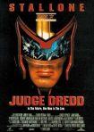 SYLVESTER STALLONE As JUDGE DREDD circa. 1995