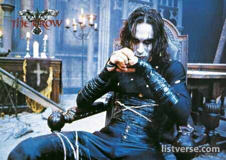 How did Brandon Lee really die s9Rrtb1S