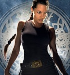 ANGELINA JOLIE Will Not Reprise Her Role As LARA CROFT In The TOMB RAIDER Reboot
