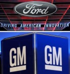 FORD, GM To COver Auto Payments For Unemployed