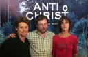 'ANTICHRIST' Cast: WILLEM DAFOE, LARS VON TRIER, And CHARLOTTE GAINSBOURG