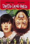 'DROP DEAD FRED' Movie Poster