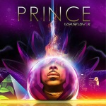 New PRINCE Album: 'Lotus Flow3r'