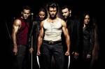 'X-MEN ORIGINS: WOLVERINE' Cast