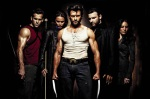 'X-MEN ORIGINS: WOLVERINE' Cast