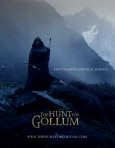 'THE HUNT FOR GOLLUM' Movie Poster