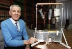 "DR. JACK KEVORKIAN And His ""MERCY MACHINE"""
