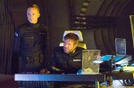 BEN FOSTER And DENNIS QUAID Star In 'PANDORUM'