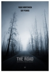 'THE ROAD' Movie Poster