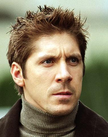 ray park countenance