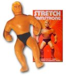 STRETCH ARMSTRONG Coming To The Big Screen