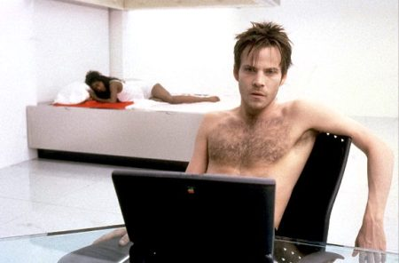 'BLADE': STEPHEN DORFF In A Key Scene