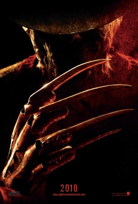 'NIGHTMARE ON ELM STREET' Teaser Poster