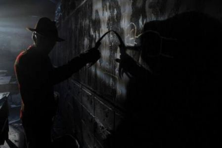 'NIGHTMARE ON ELM STREET' Teaser Still