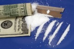 You Want $$$ With Your COCAINE Ma'am??