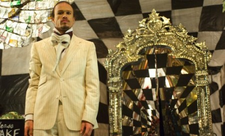 HEATH LEDGER Stars In 'THE IMAGINARIUM OF DOCTOR PARNASSUS'