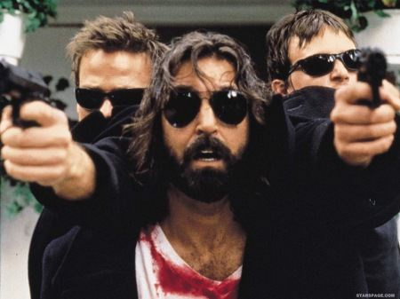 The Original 'BOONDOCK SAINTS' - SEAN PATRICK FLANERY, DAVID DELLA ROCCO,  and NORMAN REEDUS reprise their roles in the sequel: 'BOONDOCK SAINTS 2: ALL SAINTS DAY'