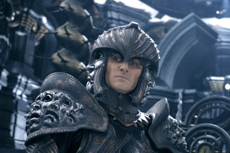 COLM FEORE As LORD MARSHALL In 'THE CHRONICLES OF RIDDICK' - will play an as yet unnamed villian in THOR movie