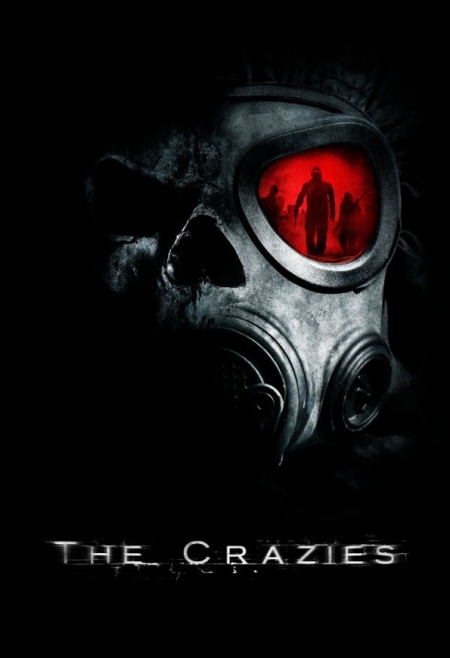 Teaser poster for 'THE CRAZIES' Remake
