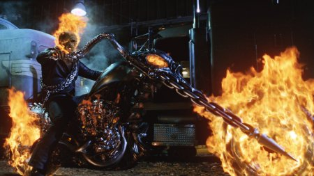 'GHOST RIDER' Sequel Confirmed