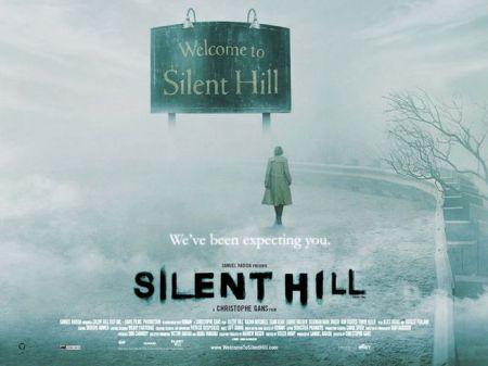'SILENT HILL' Movie Poster