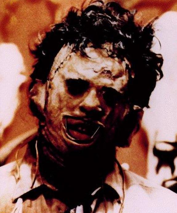 Avatar for Leatherface