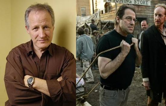david milch hbo