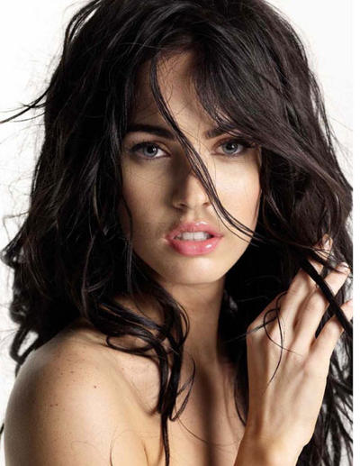 new megan fox transformers 3. Megan Fox has been axed from