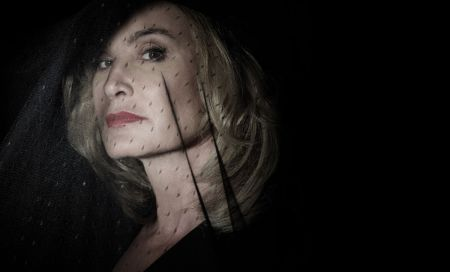 JESSICA LANGE stars in AMERICAN HORROR STORY: COVEN