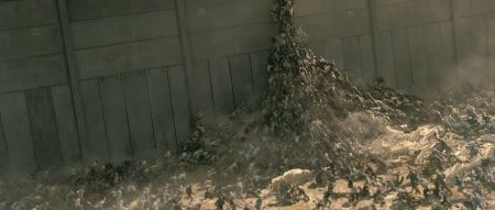 Still From 'WORLD WAR Z'