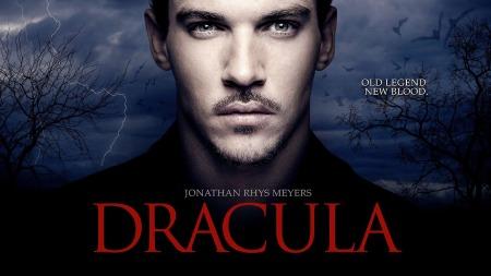 'DRACULA' - Starring JONATHAN RHYS MEYERS