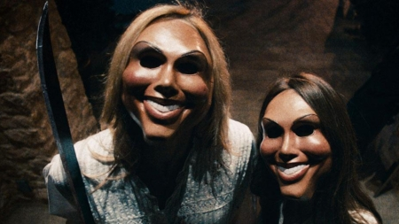 """THE PURGE' sequel in the works."