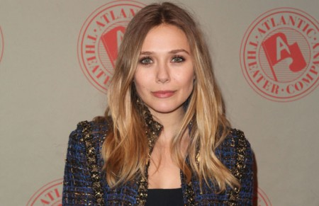 ELIZABETH OLSEN to star in AVENGERS: AGE OF ULTRON
