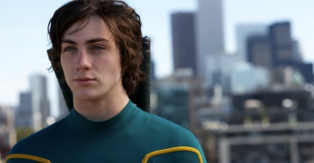 AARON TAYLOR-JOHNSON Confirmed  to play QUICKSILVER in 'THE AVENGERS: AGE OF ULTRON'