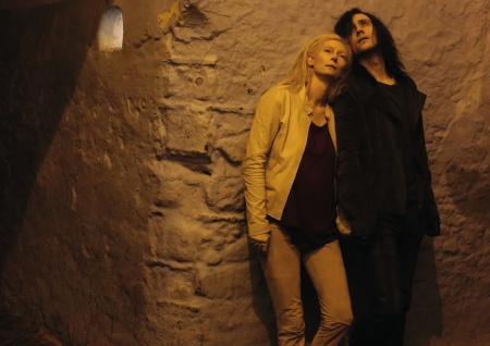'ONLY LOVERS LEFT ALIVE' Movie Still